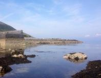 The fabulous Burren in The Wild Atlantic Way, Co Clare, Ireland