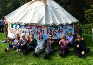 Kinsale Transition Town 10th birthday